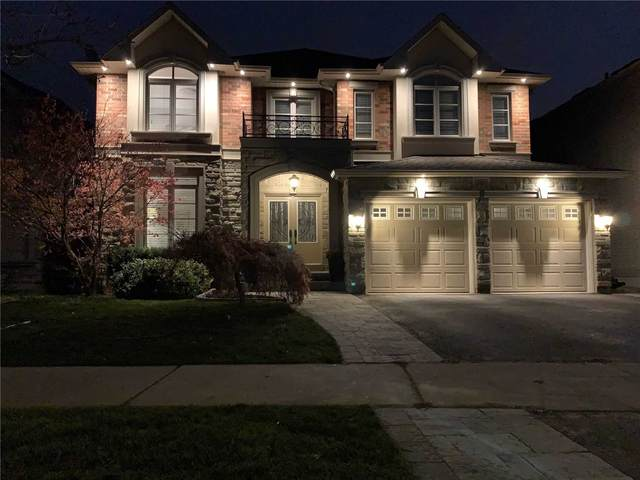 303 Iredale Rd, Richmond Hill, ON L4C 4L6 (#N4996615) :: The Johnson Team
