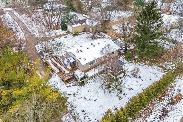 1412 Thomas Dr, Innisfil, ON L0L 1R0 (MLS #N5001725) :: Forest Hill Real Estate Inc Brokerage Barrie Innisfil Orillia