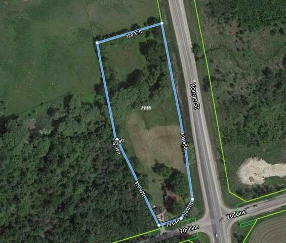 7118 Yonge St, Innisfil, ON L9S 4P3 (MLS #N5001797) :: Forest Hill Real Estate Inc Brokerage Barrie Innisfil Orillia