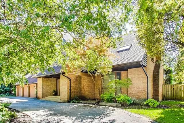 19 Seinecliffe Rd, Markham, ON L3T 1K3 (MLS #N5053868) :: Forest Hill Real Estate Inc Brokerage Barrie Innisfil Orillia