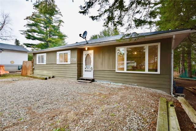 778 Pine Grove Ave, Innisfil, ON L9S 2K2 (MLS #N5055370) :: Forest Hill Real Estate Inc Brokerage Barrie Innisfil Orillia
