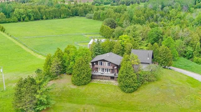 2019 County Rd 50 Rd, Adjala-Tosorontio, ON L0G 1W0 (MLS #N5074885) :: Forest Hill Real Estate Inc Brokerage Barrie Innisfil Orillia