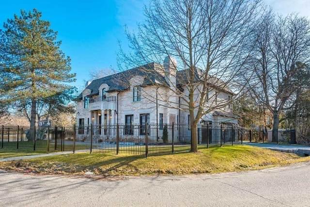 21 Hammok Cres, Markham, ON L3T 2X3 (MLS #N5078988) :: Forest Hill Real Estate Inc Brokerage Barrie Innisfil Orillia