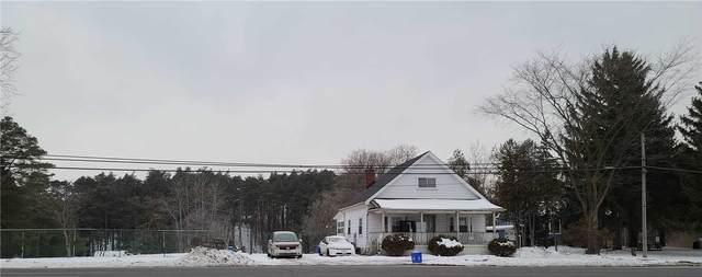 14108 Yonge St, Aurora, ON L4G 0P4 (MLS #N5081581) :: Forest Hill Real Estate Inc Brokerage Barrie Innisfil Orillia