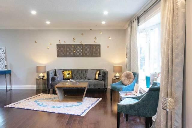 73 Romfield Crct, Markham, ON L3T 3H4 (MLS #N5083441) :: Forest Hill Real Estate Inc Brokerage Barrie Innisfil Orillia