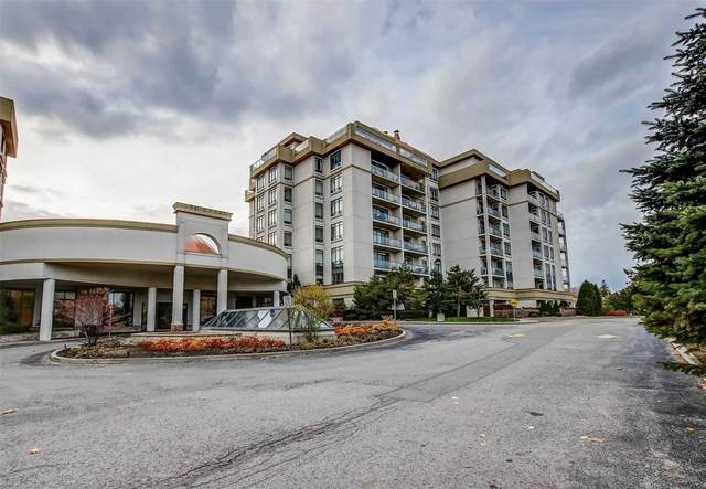 11121 Yonge St #614, Richmond Hill, ON L4C 0S7 (MLS #N5083460) :: Forest Hill Real Estate Inc Brokerage Barrie Innisfil Orillia
