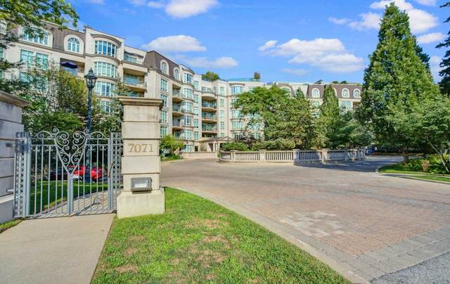 7071 Bayview Ave Ph2, Markham, ON L3T 7Y8 (MLS #N5084240) :: Forest Hill Real Estate Inc Brokerage Barrie Innisfil Orillia