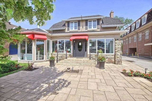 141 N Main St, Markham, ON L3P 1Y2 (MLS #N5087700) :: Forest Hill Real Estate Inc Brokerage Barrie Innisfil Orillia