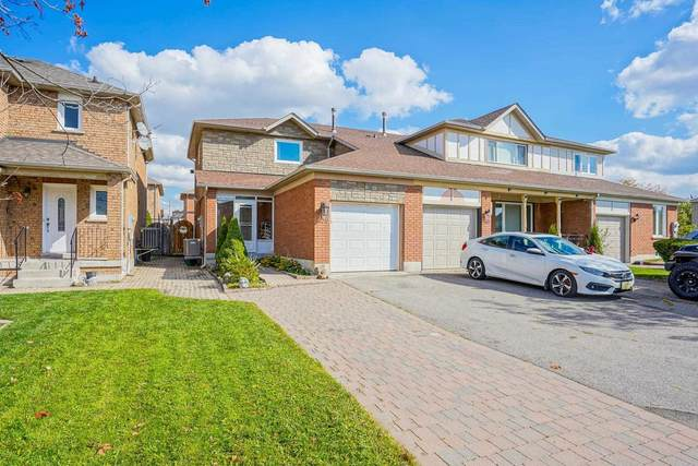 139 Dunoon Dr, Vaughan, ON L6A 1Z2 (MLS #N5088032) :: Forest Hill Real Estate Inc Brokerage Barrie Innisfil Orillia