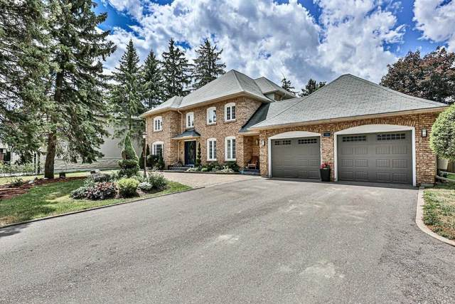 12 Thomas Reid Rd, Markham, ON L6C 1A5 (MLS #N5090234) :: Forest Hill Real Estate Inc Brokerage Barrie Innisfil Orillia