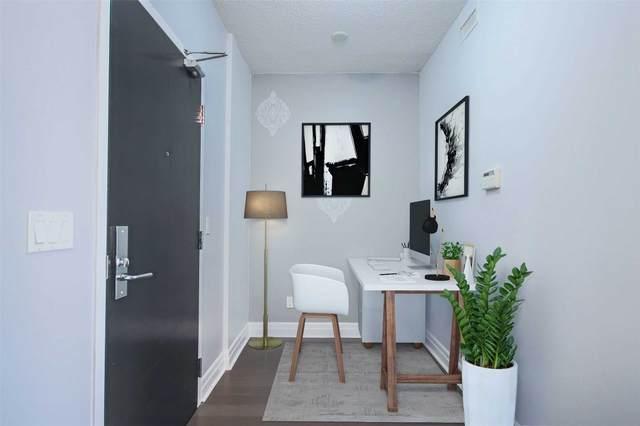 8110 Birchmount Rd #623, Markham, ON L6G 0E3 (MLS #N5090300) :: Forest Hill Real Estate Inc Brokerage Barrie Innisfil Orillia