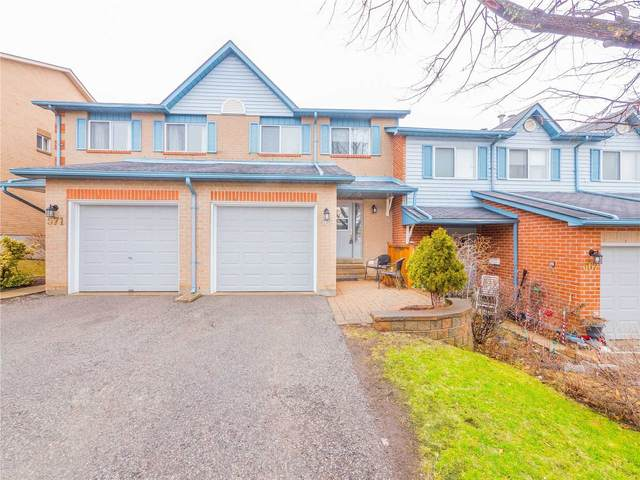 569 Priddle Rd, Newmarket, ON L3X 1Y2 (#N5090706) :: The Johnson Team
