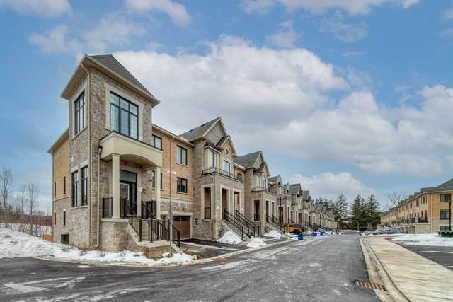 15 Milbourne Lane, Richmond Hill, ON L4E 1G4 (MLS #N5091371) :: Forest Hill Real Estate Inc Brokerage Barrie Innisfil Orillia