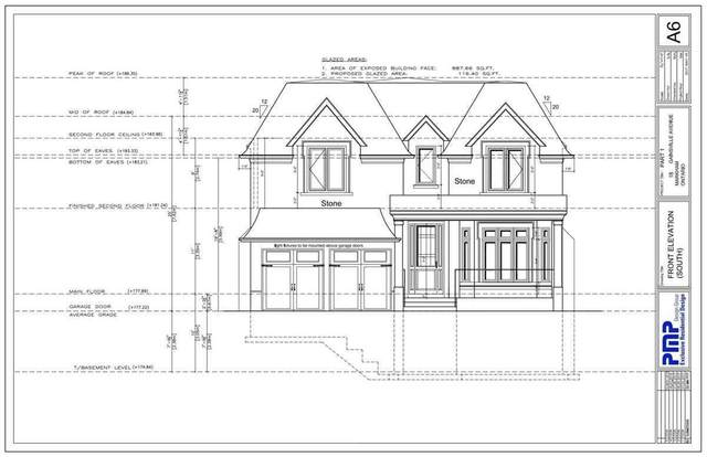 18 Gainsville Ave, Markham, ON L3R 1W8 (#N5091497) :: The Ramos Team