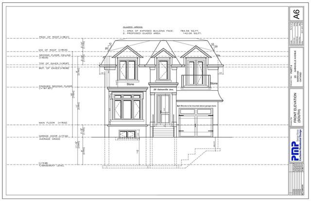 18 & 20 Gainsville Ave, Markham, ON L3R 1W8 (#N5091508) :: The Ramos Team
