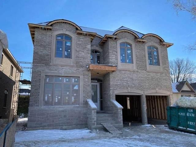 227 Duncan Rd, Richmond Hill, ON L4C 6J6 (MLS #N5091947) :: Forest Hill Real Estate Inc Brokerage Barrie Innisfil Orillia