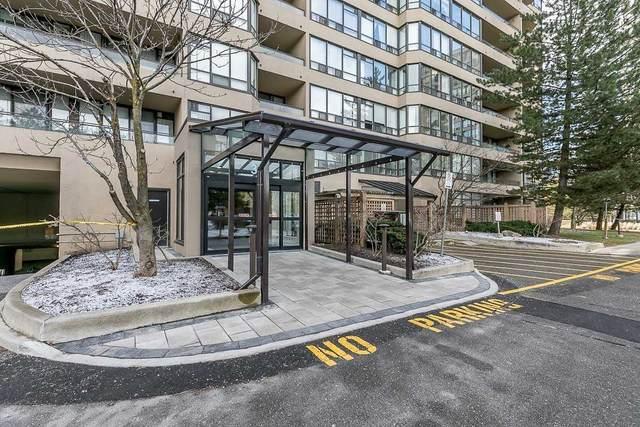32 Clarissa Dr #217, Richmond Hill, ON L4C 9R7 (MLS #N5092216) :: Forest Hill Real Estate Inc Brokerage Barrie Innisfil Orillia