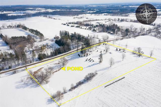 1730 Concession 4 Rd, Uxbridge, ON L0C 1A0 (MLS #N5094687) :: Forest Hill Real Estate Inc Brokerage Barrie Innisfil Orillia