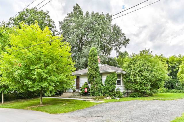 6 W Buttonville Cres, Markham, ON L3R 0J7 (MLS #N5095661) :: Forest Hill Real Estate Inc Brokerage Barrie Innisfil Orillia