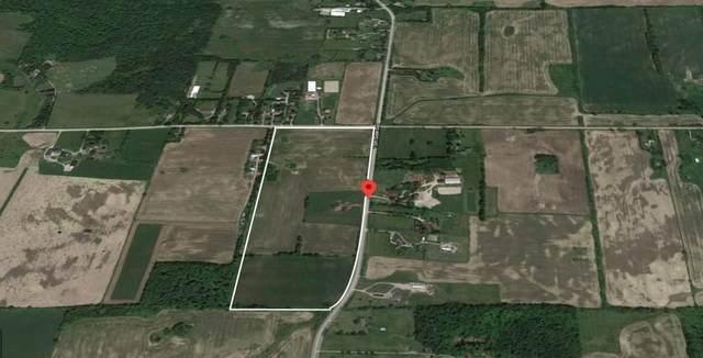 1790 Sideroad 15, New Tecumseth, ON L9R 1V2 (#N5096270) :: The Johnson Team