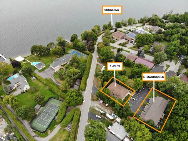 99 N Lake Dr, Georgina, ON L4P 1A9 (MLS #N5096341) :: Forest Hill Real Estate Inc Brokerage Barrie Innisfil Orillia