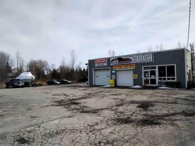 28147 Highway 48, Georgina, ON L0E 1N0 (MLS #N5096852) :: Forest Hill Real Estate Inc Brokerage Barrie Innisfil Orillia