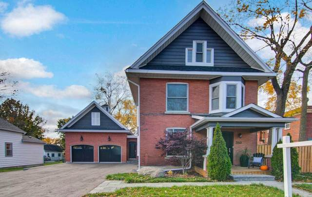 338 N Main St, Markham, ON L3P 1Z1 (MLS #N5098351) :: Forest Hill Real Estate Inc Brokerage Barrie Innisfil Orillia