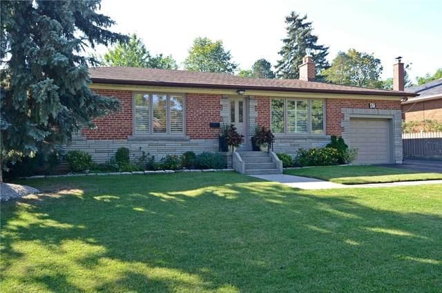 47 Kirk Dr, Markham, ON L3T 3K8 (MLS #N5105576) :: Forest Hill Real Estate Inc Brokerage Barrie Innisfil Orillia