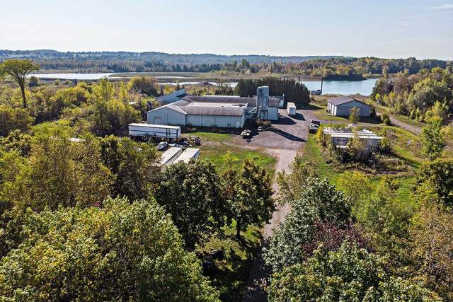 S1290 Concession 5 Rd, Brock, ON L0C 1H0 (MLS #N5105661) :: Forest Hill Real Estate Inc Brokerage Barrie Innisfil Orillia