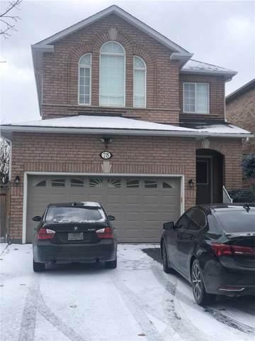 78 Century Grove Blvd, Vaughan, ON L4H 1V5 (MLS #N5107788) :: Forest Hill Real Estate Inc Brokerage Barrie Innisfil Orillia