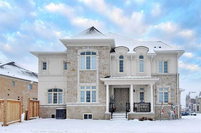 2 Botelho Circ, Aurora, ON L4G 3X3 (MLS #N5109172) :: Forest Hill Real Estate Inc Brokerage Barrie Innisfil Orillia