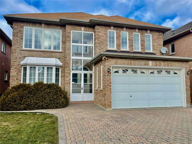 34 Ronald Ave, Richmond Hill, ON L4B 3Y8 (MLS #N5109613) :: Forest Hill Real Estate Inc Brokerage Barrie Innisfil Orillia