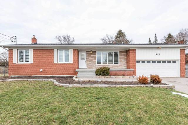 6 Norman Ave, King, ON L0G 1N0 (#N5112568) :: The Johnson Team