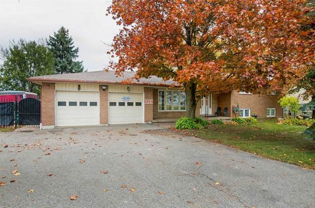 7146 Highway 9, New Tecumseth, ON L0G 1T0 (MLS #N5112676) :: Forest Hill Real Estate Inc Brokerage Barrie Innisfil Orillia