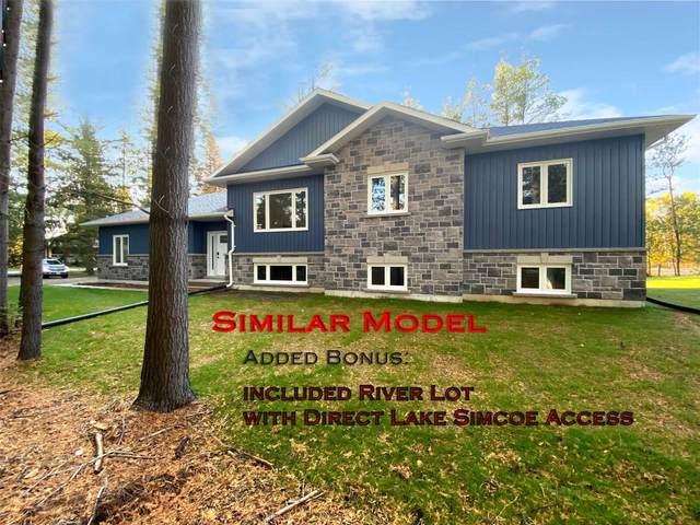 Lot 1 Halmar Park Rd, Georgina, ON L0E 1N0 (MLS #N5116529) :: Forest Hill Real Estate Inc Brokerage Barrie Innisfil Orillia