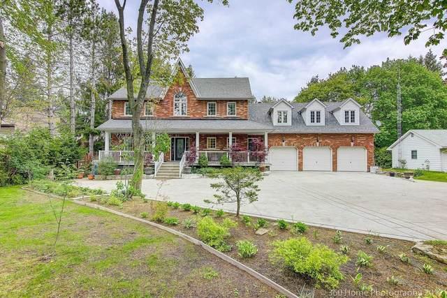 4710 Lloydtown Aurora Rd, King, ON L7B 0E2 (MLS #N5118834) :: Forest Hill Real Estate Inc Brokerage Barrie Innisfil Orillia
