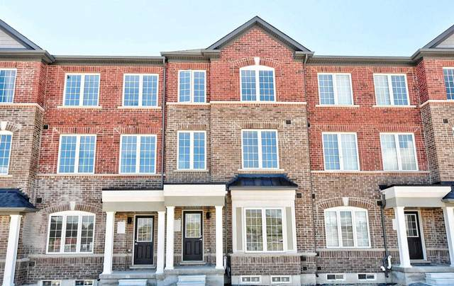 13 Heswall Lane, Newmarket, ON L3Y 0E1 (MLS #N5118851) :: Forest Hill Real Estate Inc Brokerage Barrie Innisfil Orillia