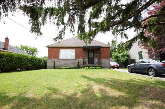 15 Mckenzie St, Vaughan, ON L4L 2E4 (MLS #N5119122) :: Forest Hill Real Estate Inc Brokerage Barrie Innisfil Orillia