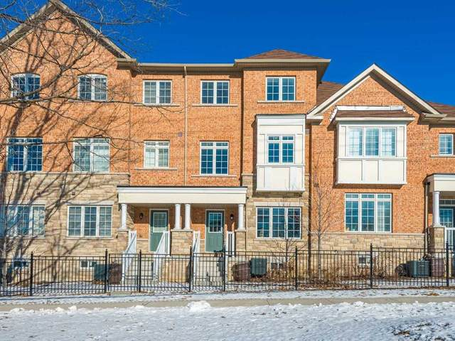 128 Roy Grove Way, Markham, ON L3P 5X8 (#N5120638) :: The Johnson Team