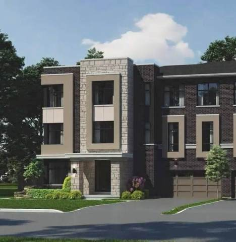 Blk 7 Puisaya St Unit L, Richmond Hill, ON L4E 1A2 (MLS #N5120833) :: Forest Hill Real Estate Inc Brokerage Barrie Innisfil Orillia