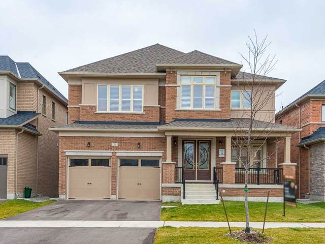 30 Gould Cres, New Tecumseth, ON L0G 1A0 (#N5121402) :: The Johnson Team
