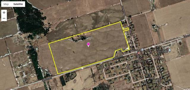 0 Concession 4 Rd, Uxbridge, ON L3P 1R1 (MLS #N5121597) :: Forest Hill Real Estate Inc Brokerage Barrie Innisfil Orillia