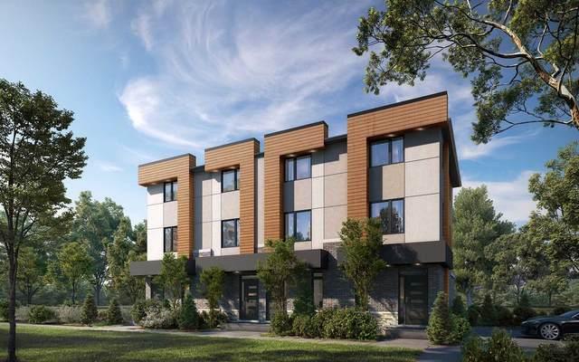 215 E Major Mackenzie Dr #116, Richmond Hill, ON L4C 1H6 (MLS #N5121672) :: Forest Hill Real Estate Inc Brokerage Barrie Innisfil Orillia