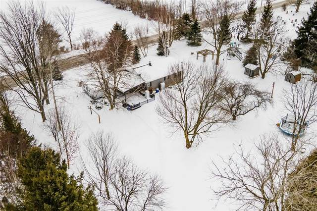 2724 Vivian Rd, Whitchurch-Stouffville, ON L3Y 4W1 (#N5121975) :: The Johnson Team