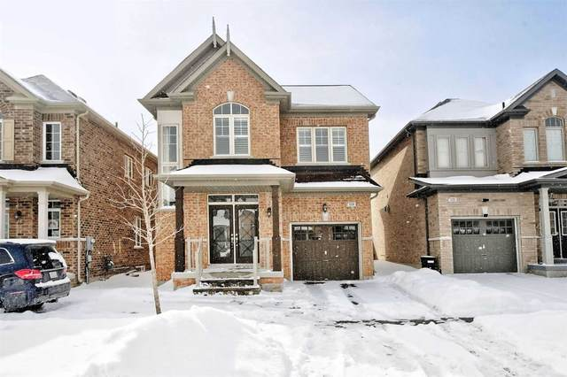118 Killington Ave, Vaughan, ON L4H 3Z6 (MLS #N5122371) :: Forest Hill Real Estate Inc Brokerage Barrie Innisfil Orillia