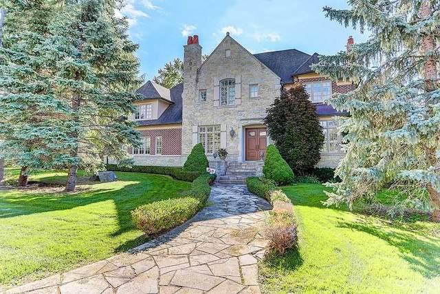 3 Bryson Dr, Richmond Hill, ON L4C 6E2 (MLS #N5122587) :: Forest Hill Real Estate Inc Brokerage Barrie Innisfil Orillia