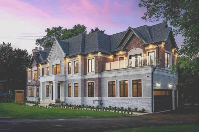 15 John St, King, ON L7B 1J6 (MLS #N5122884) :: Forest Hill Real Estate Inc Brokerage Barrie Innisfil Orillia