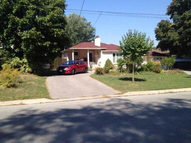 75 Harding Blvd, Richmond Hill, ON L4C 1S7 (#N5122941) :: The Johnson Team