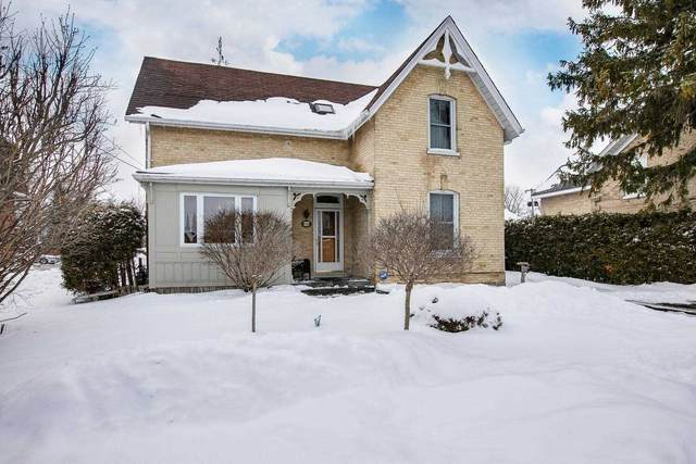 337 Bay St, Brock, ON L0K 1A0 (MLS #N5123114) :: Forest Hill Real Estate Inc Brokerage Barrie Innisfil Orillia