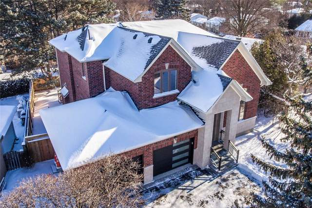 15 Henderson Ave, Markham, ON L3T 2K4 (MLS #N5123330) :: Forest Hill Real Estate Inc Brokerage Barrie Innisfil Orillia